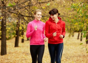 Women-Running-Autumn