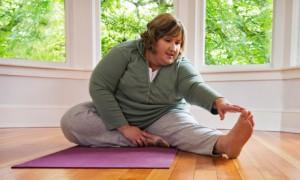 از بین رفتن چربی شکم با ورزش