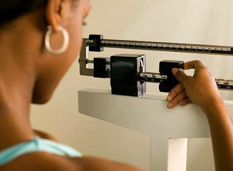 چربی سوزی با تمرینات بدنسازی و معیار وزن