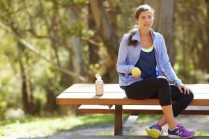 افزایش وزن بدون افزایش چربی با ورزش