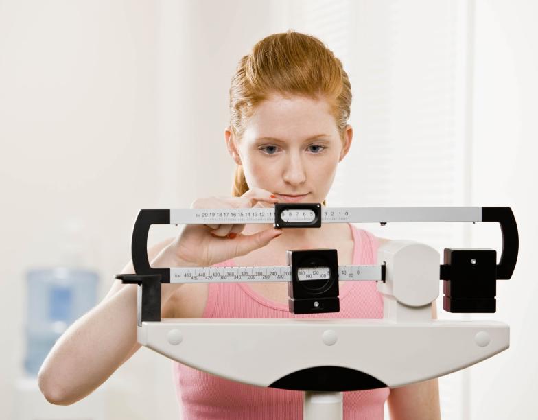 مربیان بدنسازی زنان و افزایش وزن با تمرین با وزنه