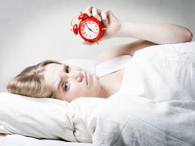 خواب و تاثیر آن بر از بین بردن چربی شکم