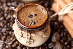 قهوه یکی از مواد غذایی چربی سوز