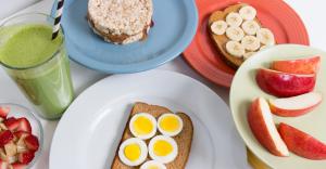 بعد از ورزش چه بخوریم تا چاق نشویم؟