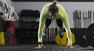تمرین مقاومتی با وزن بدن