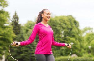 تمرینات وزن بدن