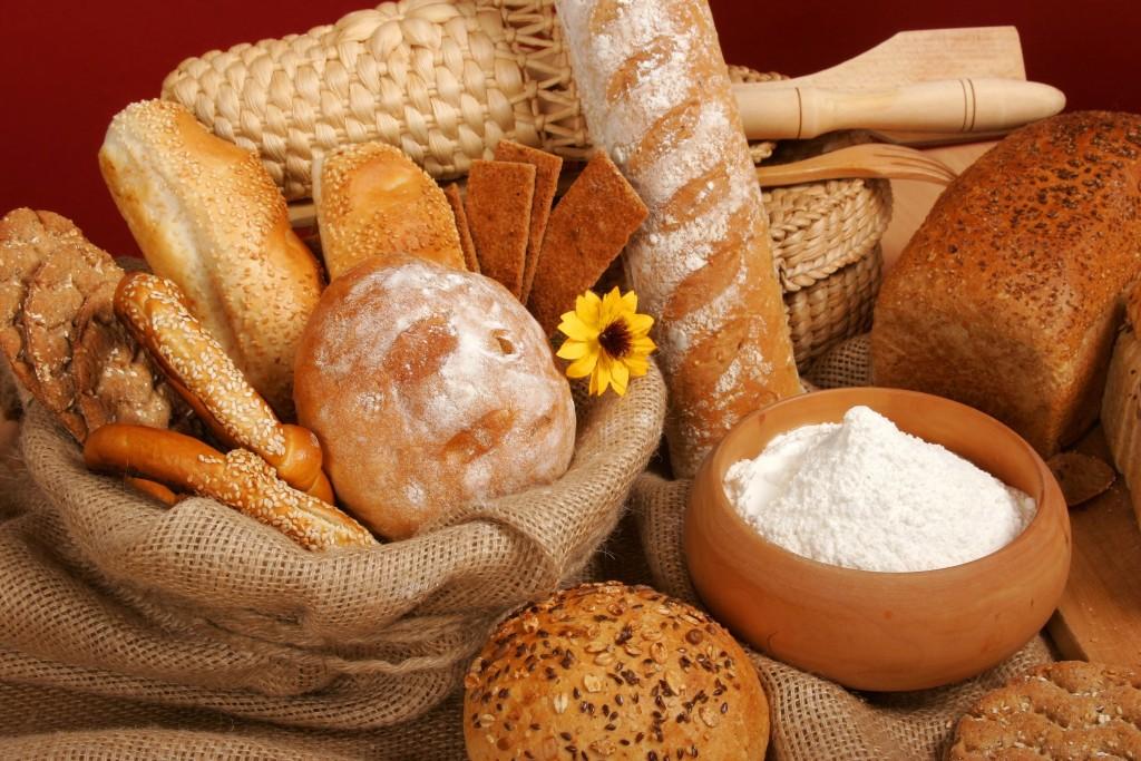 بهترین نان رژیمی