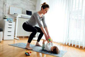 برای راحتی بیشتر کدام یک ؟ تمرین در خانه یا باشگاه