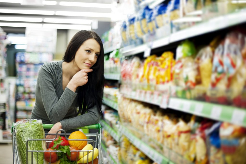 غذاهای کالری منفی چیست؟