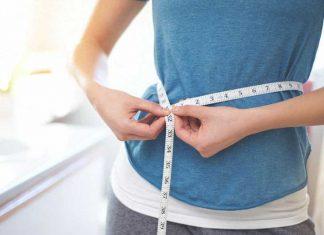 افزایش وزن بدون افزایش چربی