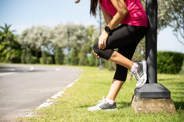 آسیبهای مفصلی و عضلانی