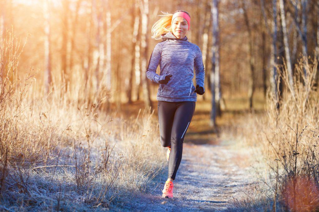 ورزش کردن برای از بین بردن چربی شکم
