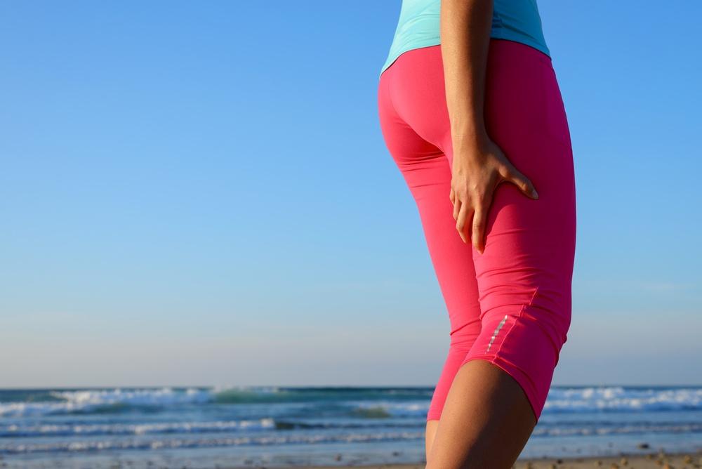 علت کوفتگی و بدن درد بعد از ورزش  DOMS