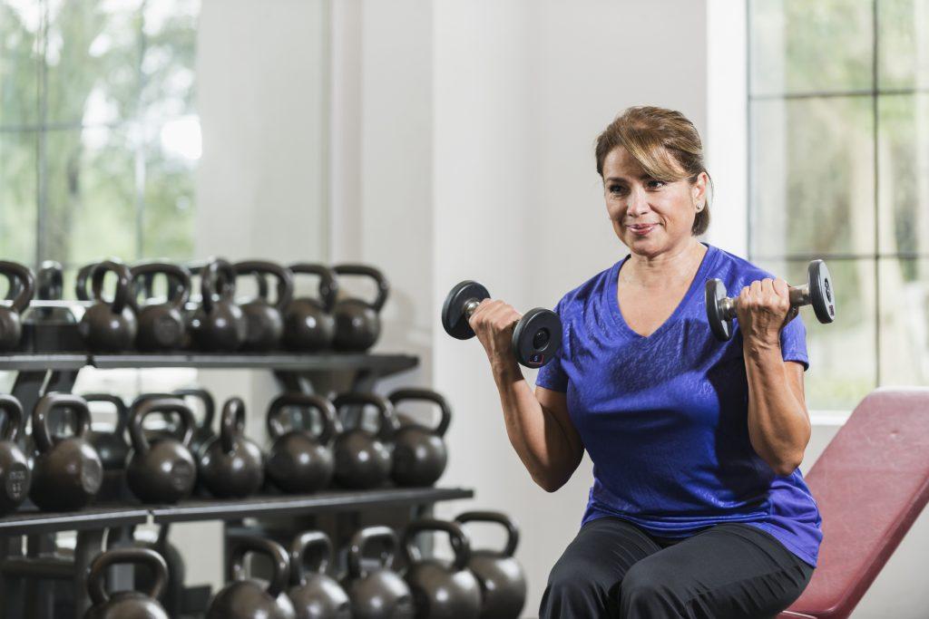 کوفتگی و بدن درد بعد از ورزش بدنسازی
