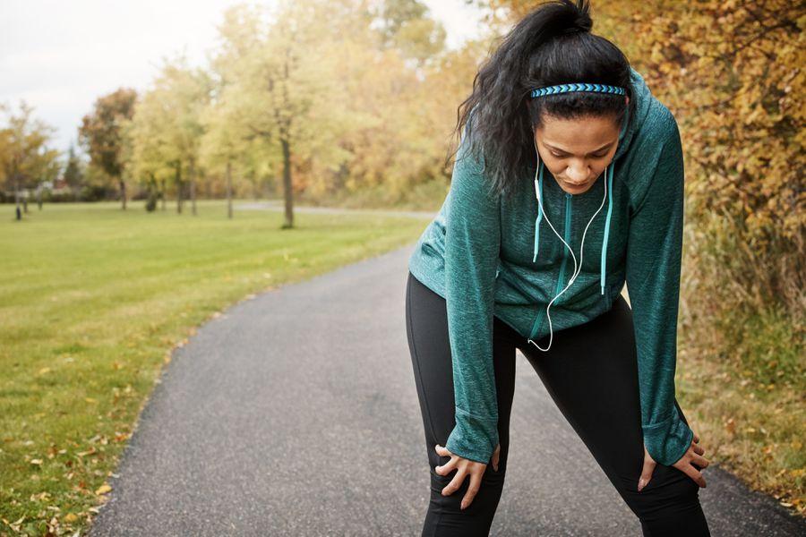 دویدن و ریکاوری بعد از ورزش