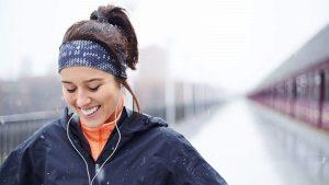 ورزش در هنگام سرماخوردگی در هوای سرد