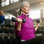 بهترین ورزش برای آتروفی عضلانی