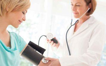 ورزش برای فشار خون بالا