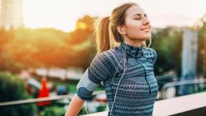 نتیجه بهتر در بدنسازی با گوش دادن به موزیک