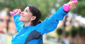 ورزش سلامت روان و روحی