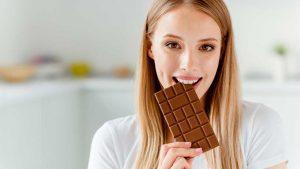 شکلات تلخ یا دارک