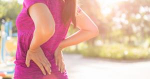 درد پهلو هنگام دویدن نشانه چیست