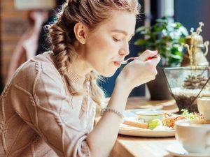 کاهش وزن و کنترل کالری