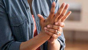 تحلیل و آتروفی عضلانی ناشی از آرتروز