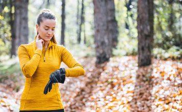 اندازه گیری ضربان قلب در ورزش