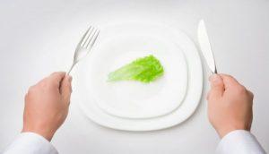 آتروفی عضلانی ناشی از تغذیه نادرست