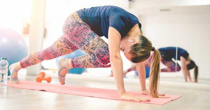علت لرزش عضلات بدن در هنگام ورزش