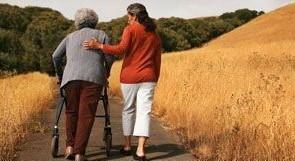 پیاده روی بیماران سارکوپنی
