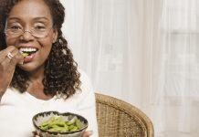 سویا و کاهش وزن