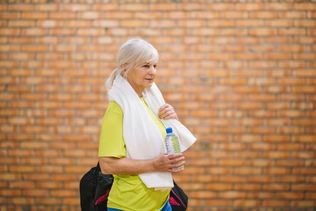 اثر ورزش برای دیابت