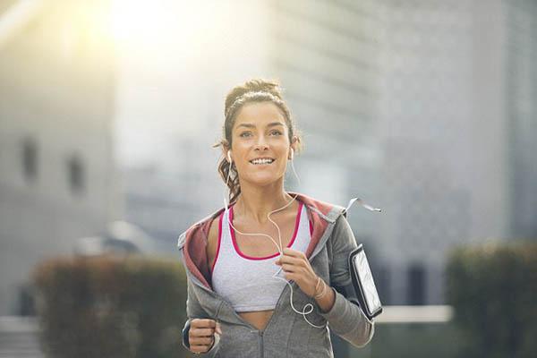 موسیقی ورزشی برای دویدن