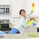 کاهش وزن در قرنطینه در منزل