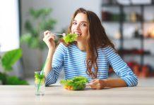 غذاهای کالری منفی