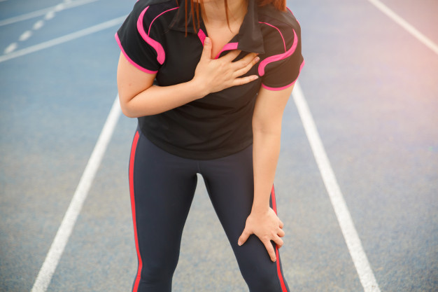 بیماری آسم و ورزش