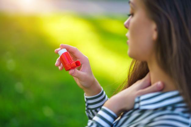 مزایای ورزش برای بیماری آسم