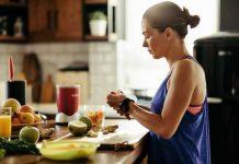 عضله سوزی با رژیم گیاه خواری
